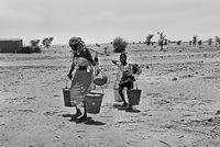 A la quête de l'eau par Didier Bergounhoux