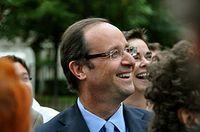 Fr Hollande