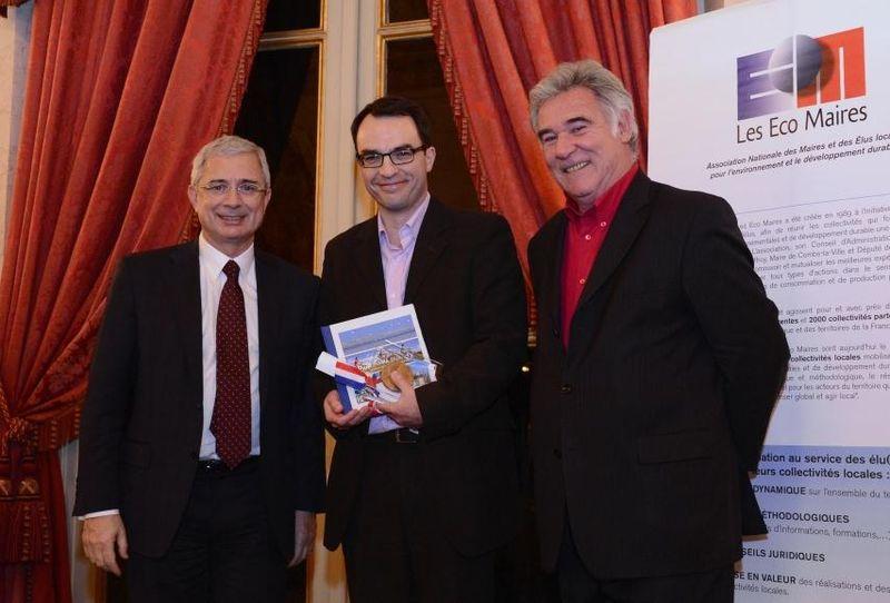 Trophée des Eco Maires _ Brest