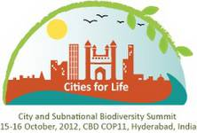 Cities for life summit