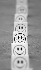 Smileys - 2