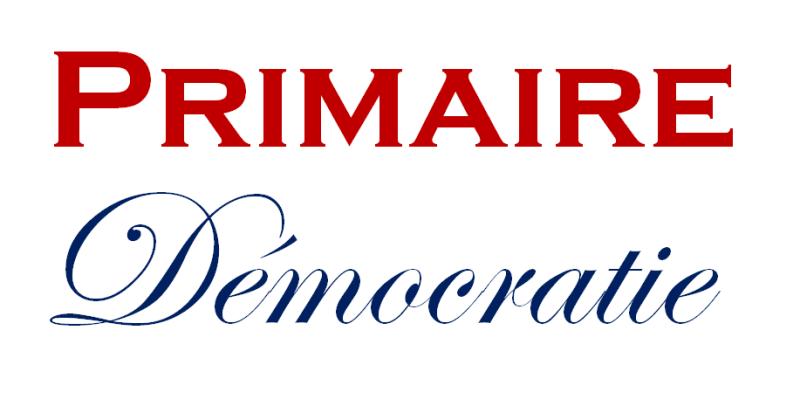 Primaire vs démocratie