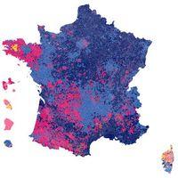 Carte régional 2015