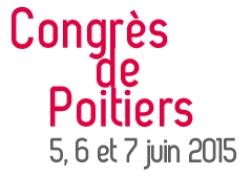 Congrès de poitier 2015