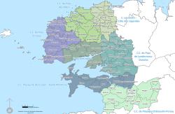 Pays de Brest 2018