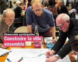Construire la ville ensemble