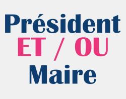 Prsident Maire