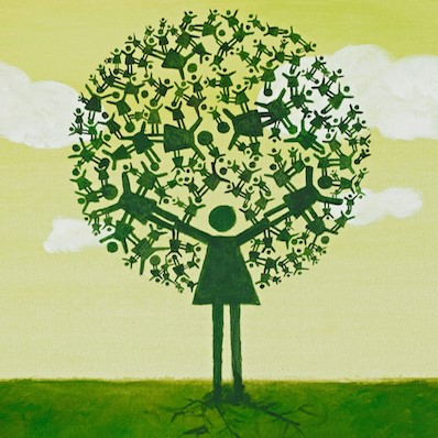 85490a_ecologie-solidarite-illustration-arbre-silhouettes-ensemble