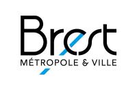 Logo_Brest_metropole_ville_P_blanc